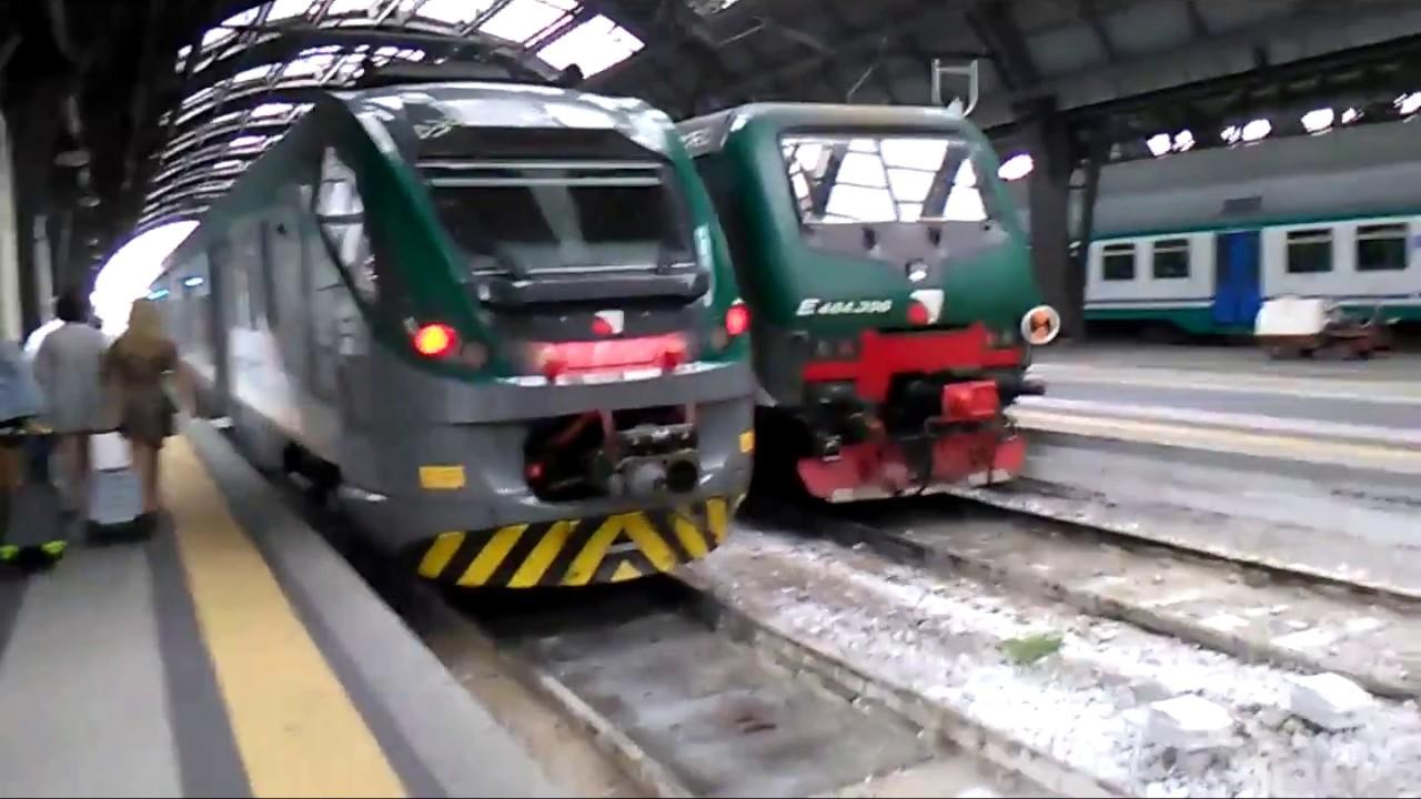 Come raggiungere Ventotene da Milano