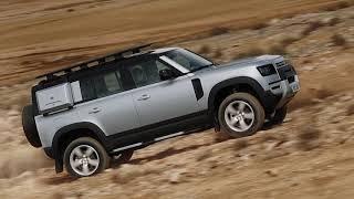 2020 Land Rover Defender   The U.S. Return   TestDriveNow