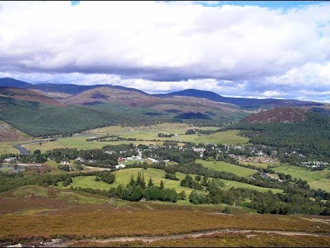 Places to see in ( Braemar - UK )