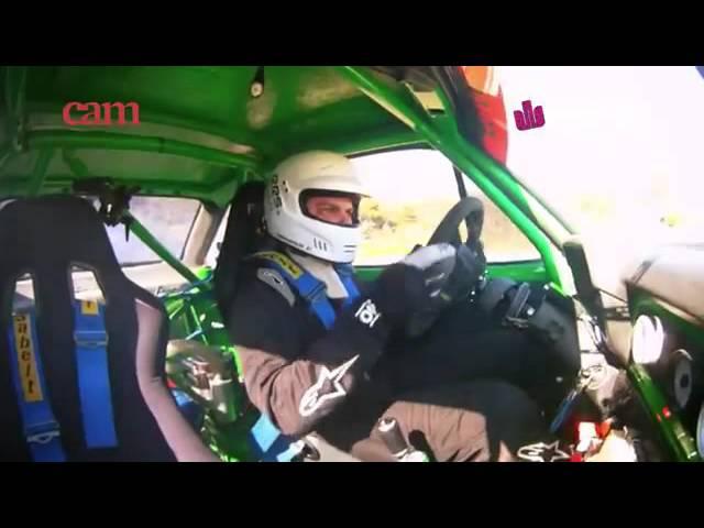 Full Video Stathis Papargiropoulos with MK2 Escort Tountas Garage Ritsona Hillclimb 2012