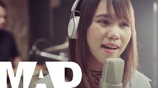 ฉันก็คง - Labanoon (Cover) | Boss Paleerat (The Voice Thailand Season 3)
