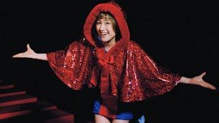 """暗闇の世界に迷い込いこんだカワイイ""""赤ずきん"""" Kawaii little red ridi..."""