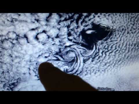 PROOF! Hurricane IRMA and Jose MANMADE! HAARP Chemtrails Conspiracy