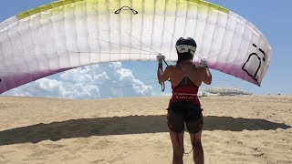 Paragliding Paradise - Dune du Pyla