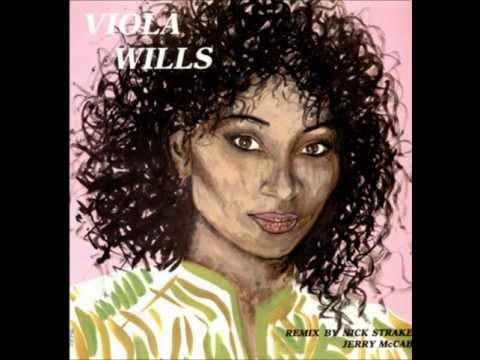 my friend sam feat viola wills - it's my pleasure...