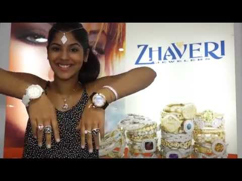 Zhaveri Jeweler's is just the place to buy fine jewelery in Sint-Maarten