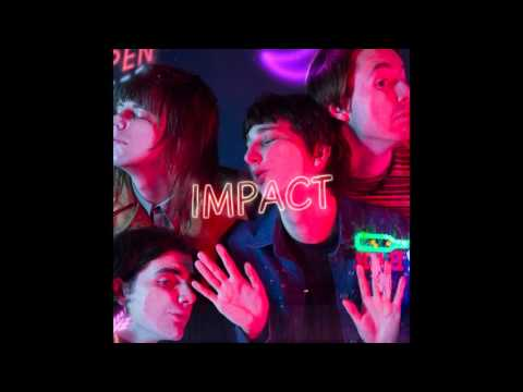 The Creases - Impact (Official Audio)