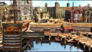 Problème du fichier DATAP.BAR dans Age Of Empires 3 peut-être résolu !
