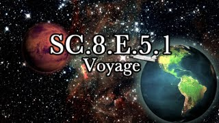 SC.8.E.5.1 Voyage