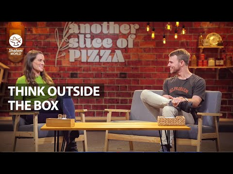 Think Outside the Box    Emma Fradd    Another Slice of Pizza