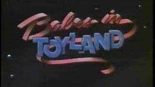 Babes in Toyland Trailer