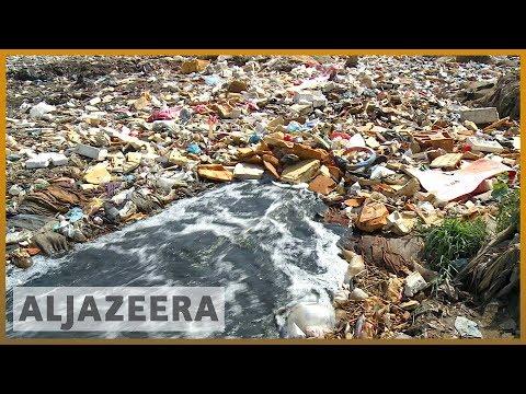🇵🇰 Karachi residents struggle as rubbish accumulates | Al Jazeera English