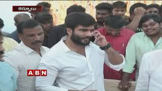 ABN Focus on Nandikotkur Politics | Kurnool District | Inside | ABN Telugu