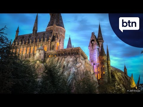 Harry Potter 20th Anniversary - Behind the News