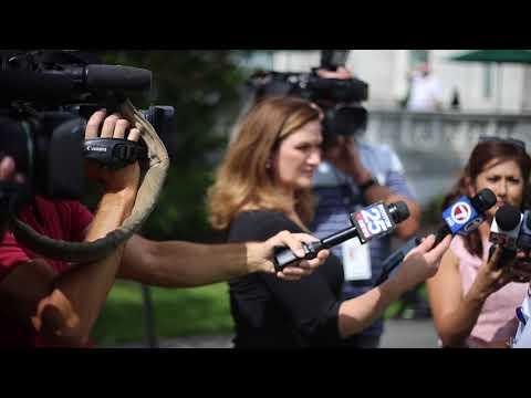 """Undocumented and Unafraid"" - DACA's Impact   Harvard Medical School"