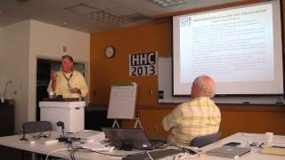 HHC 2013: HP-29C Calculator Diagnosis and Restoration