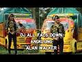 DJ ALL FALS DOWN ANGKLUNG ALAN WALKER  MUSIK OLENG  CCTV GUDANG URANG SIDODADI OYI