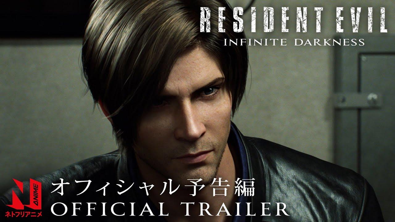 Will Resident Evil: Infinite Darkness Season 2 Happen? - Den of Geek