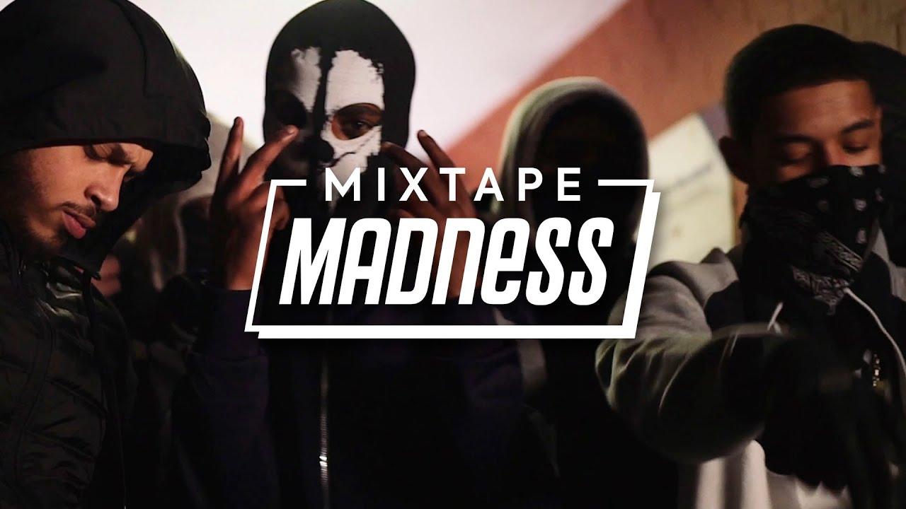 Download #GTB KayG x Slabz x Rx - No Hook (Music Video)   @MixtapeMadness
