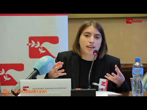 ADHRB at HRC36 Event – Bahrain: Systematic State Abuse in the Name of Countering Terrorism