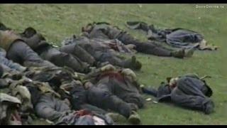 Srebrenica - a horrifying confession