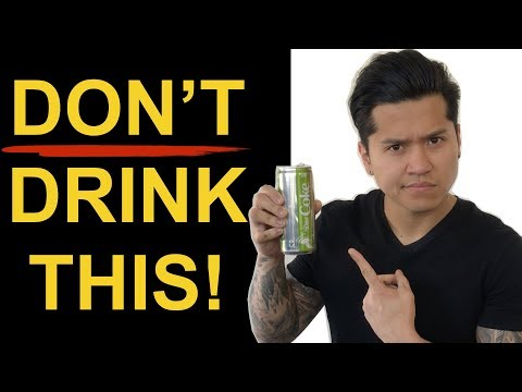 Is Diet Soda Bad For You? (The TRUTH About Drinking Diet Soda)