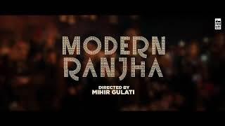 "Singhsta On Yo Yo Honey Singh Will Featuring In ""Modern Ranjha"" Song"