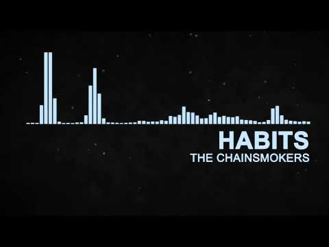 Habits | Tove lo (The Chainsmokers Remix)