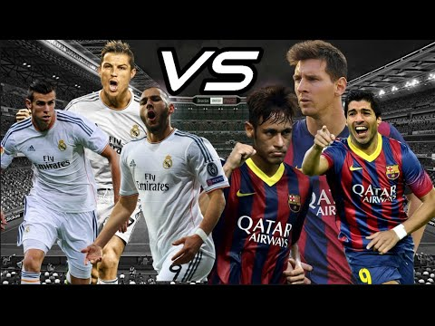 Download MSN vs BBC â—� Top 10 Goals 2015 â—� Messi Suarez Neymar vs Ronaldo Bale Benzema â—� Who's The Best Trio