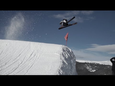 Mount Snow Academy Commercial