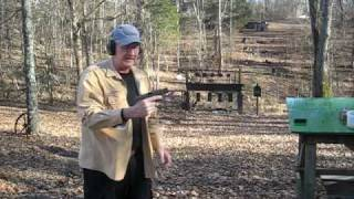 Shooting the Glock 19. ------------------- ------------------------...