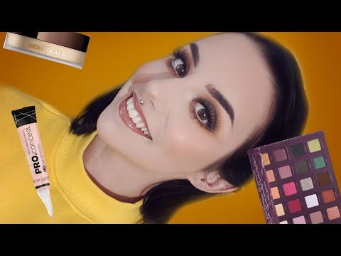 Talk Through Tutorial | Chloe Morello x Ciate Eyeshadow Palette | Violet Firehock thumbnail