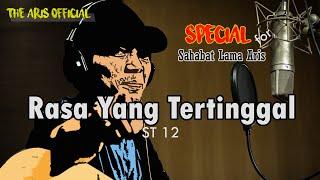 Rasa Yang Tertinggal - ST12 (Cover Gitar Akustik Aris Official) S2.E12