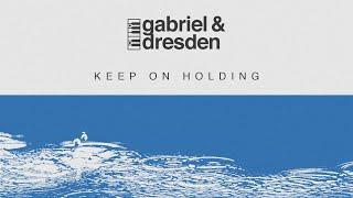 Play Keep On Holding (Edit)