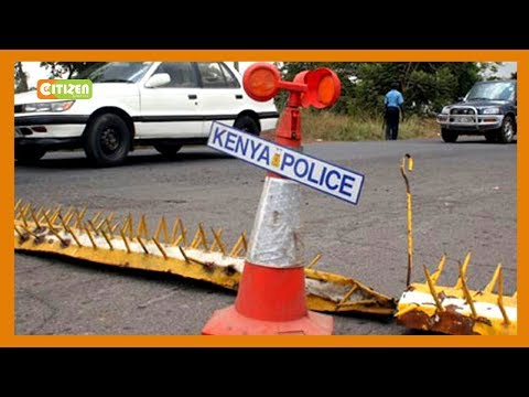 Ban on movement in and out of Mombasa, Kwale, Kilifi starts