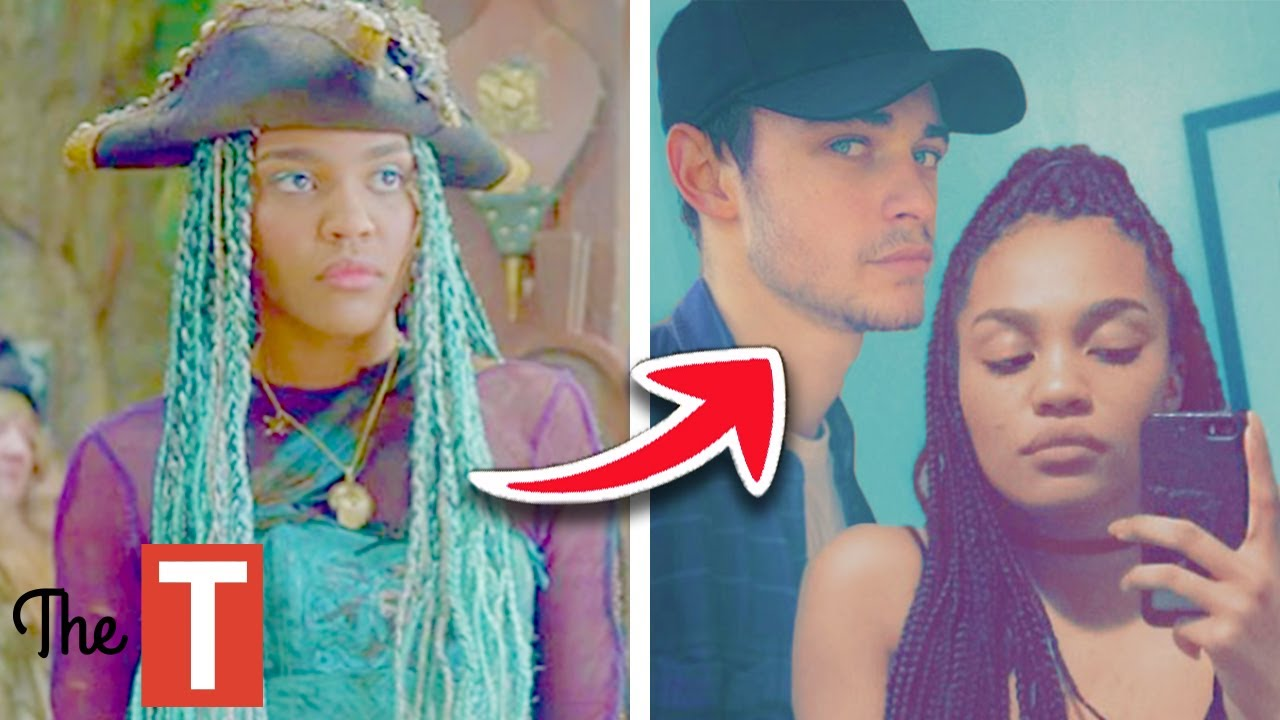 20 Things You Didn T Know About China Anne Mcclain