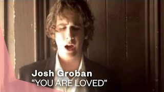 Josh Groban - You Are Loved [Don