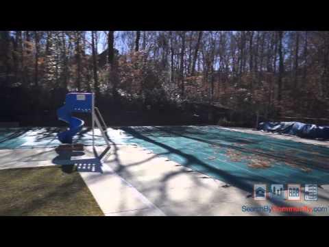 Cambridge Park - Brookhaven Neighborhood Tour