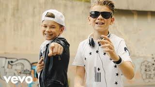 Download Marcus & Martinus - Elektrisk (Official Music Video) ft. Katastrofe