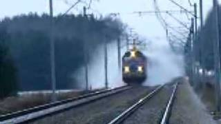 160km/h EX Sawa na CMK