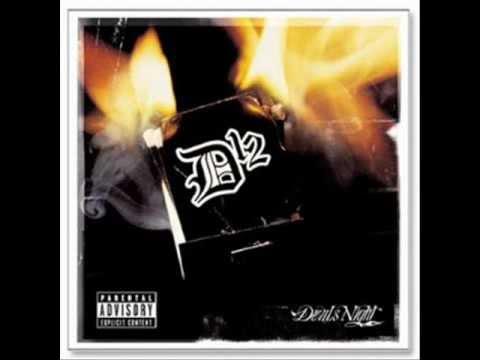 D12 - Nasty Mind