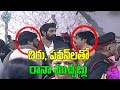 Rana Daggubati Interacts With Chiranjeevi And Pawan Kalyan | Governor's Christman Party