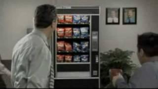 2009 Super Bowl Commercials - Doritos snow Globe