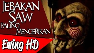 Video 5 Jebakan Saw yang Paling Mengerikan | #MalamJumat - Eps. 24 download MP3, 3GP, MP4, WEBM, AVI, FLV Maret 2018