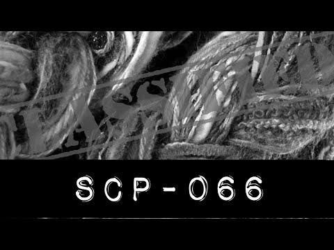 SCP-066 - Eric's Toy