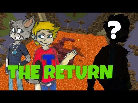THE RETURN | Hypixel no tis does NOT count as sonic mounth ok