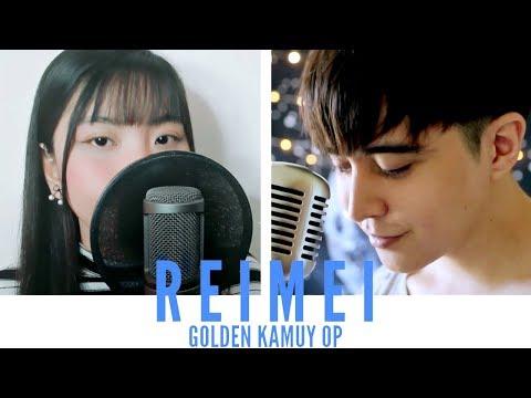 """ゴールデンカムイ / Golden Kamuy S2 OP""""REIMEI / レイメイ""""歌ってみた Cover by Akano & Shayne Orok"""