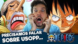 ONE PIECE 940 | Princípios do Haki e a Rebelião de Udon