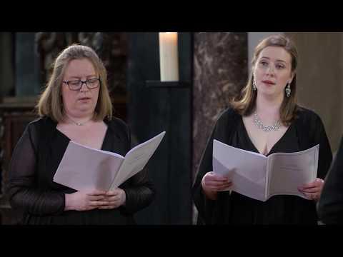 The Tallis Scholars - Obrecht. Missa de Sancto Donatiano - 10.05.2018 Sint-Jacobskerk Brugge