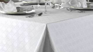 Wamsutta Cane Tablecloth At Bed Bath & Beyond